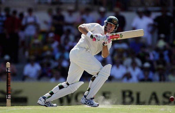 Fourth Test - Australia v India: Day 3