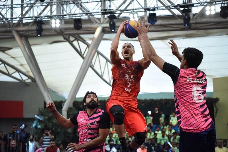 Inderbir Gill from Delhi 3BL (Image Credits: 3BL)
