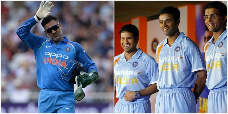 MS Dhoni was the recent entrant in the illustrious list if 10000+ scorers in ODI cricket