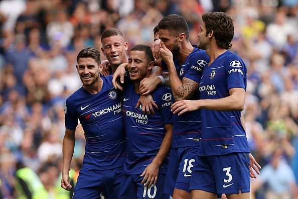 AC PAOK v Chelsea: Match Preview, Predictions, Venue ...