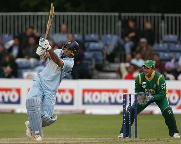 2nd ODI: South Africa v India