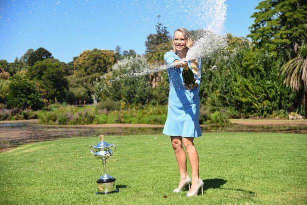 2018 Australian Open: Women
