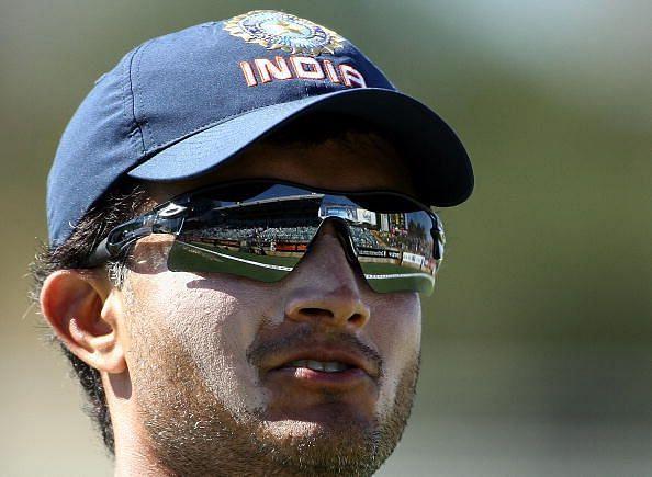 Third Test - Australia v India: Day 4