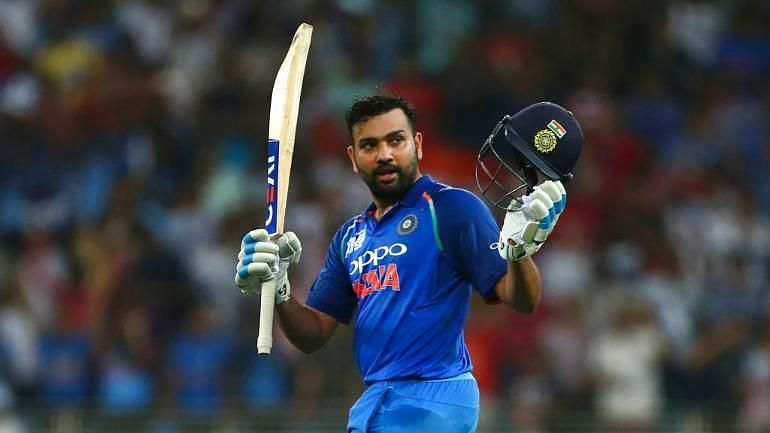 Image result for rohit sharma asia cup 2018