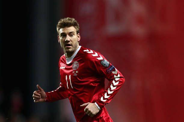 Denmark v Republic of Ireland - FIFA 2018 World Cup Qualifier Play-Off: First Leg