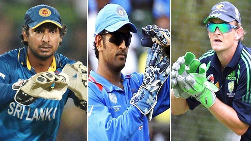 Image result for wicketkeepers