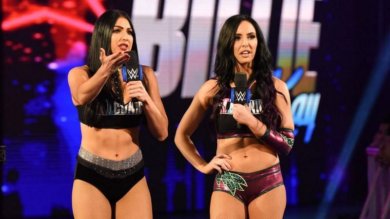 Will this be an IIConic alliance?