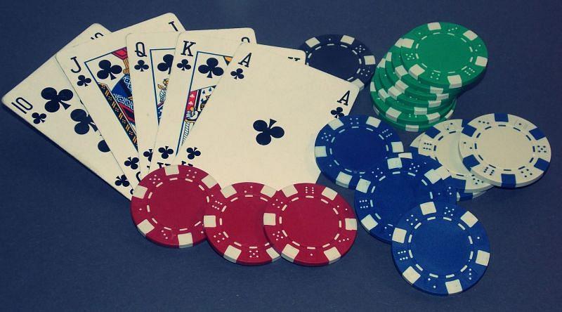 is poker a sport or gambling