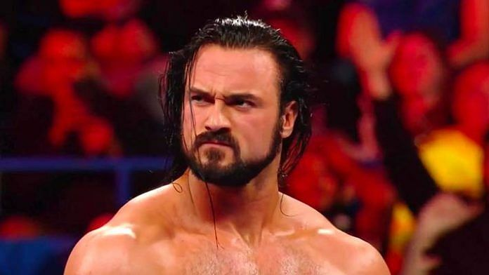 Drew McIntyre joining the Shield would be a huge swerve