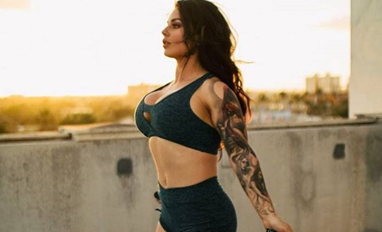 Kaitlyn has been praise by one and all for her explosive athleticism