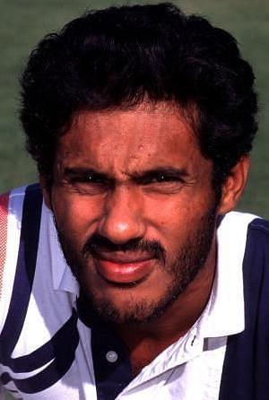 Kuruvilla is a forgotten cricketer of the past