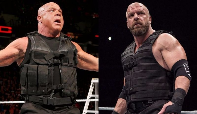Could the Shield reach out to some former members?