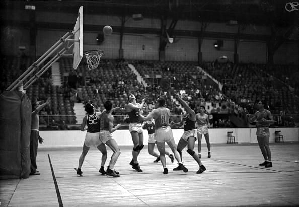 Olympic Basketball