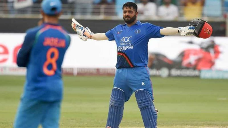 Image result for mohammad shahzad asia cup