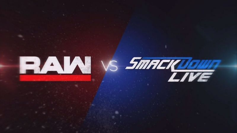 The battle of the HIAC Go-Home shows between Raw and SmackDown is here