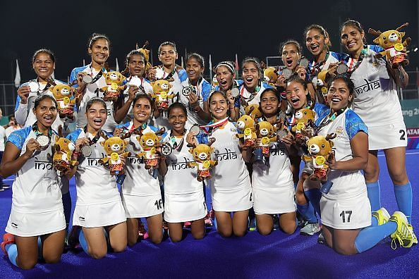 Asian Games - Day 13