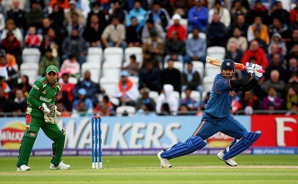 India v Bangladesh - ICC Twenty20 World Cup
