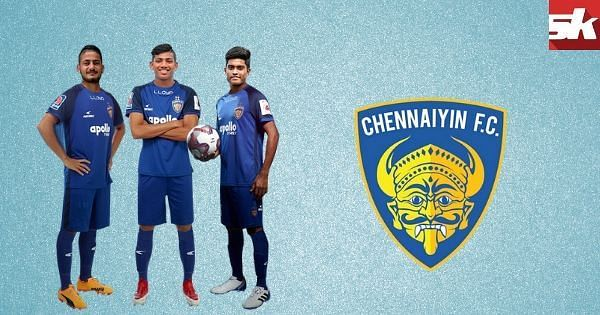 Chennaiyin FC have looked to secure their future with the triple signing of India U19 stars