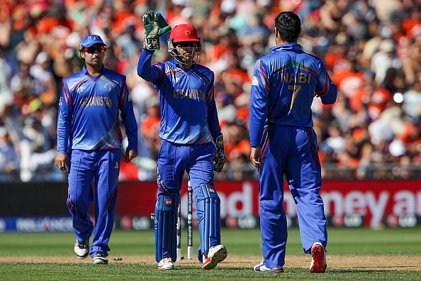 Can Afghanistan make an impression in the T20I series