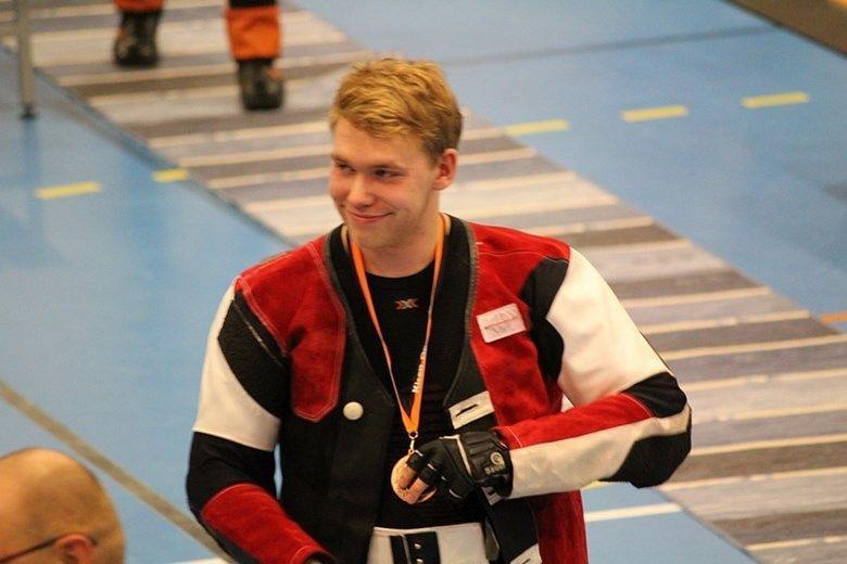 Benjamin Tingsrud Karlsen