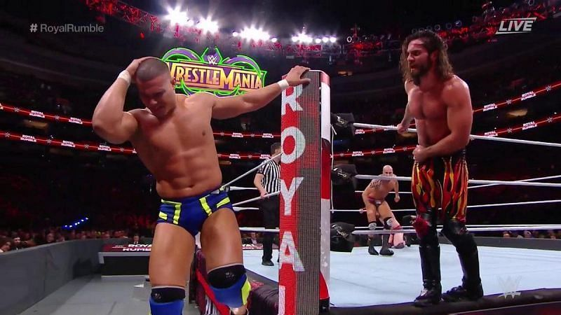 Jason Jordan may never come back to ring action in WWE