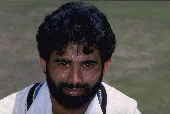 Chetan Sharma is infamous for the last ball six he conceded