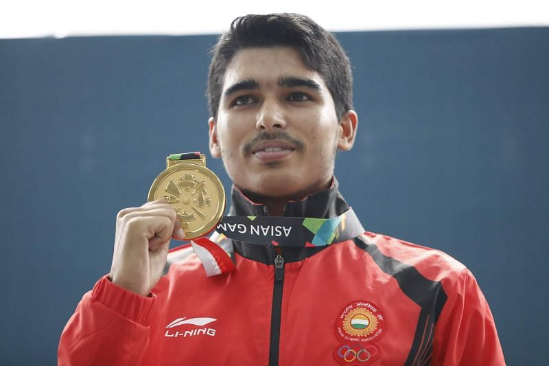 Image result for saurabh chaudhary amit panghal