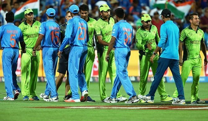 Image result for india-Pakistan asia cup
