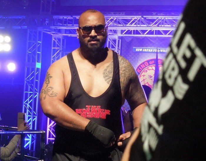 NJPW News: Bad Luck Fale talks about the initial heat on The Bullet Club,  Kenny Omega as the leader and the future of the faction