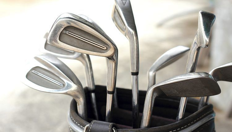गोल्फ