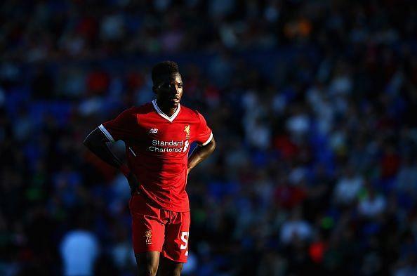 Tranmere Rovers v Liverpool - Pre Season Friendly