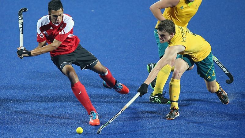 Youth Olympics 2018 : Can Indian team match the world standards in Hockey 5s?