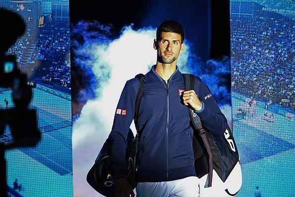 Day Eight - Barclays ATP World Tour Finals