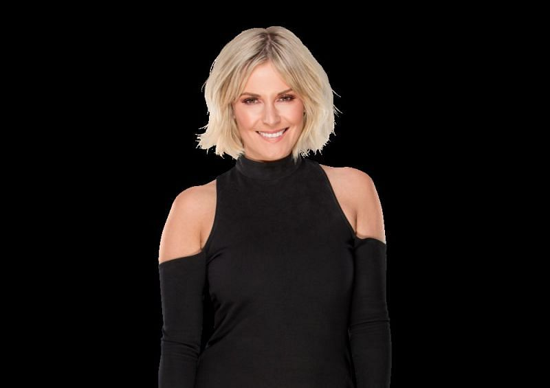 WWE announcer Renee Young / Photo courtesy of WWE