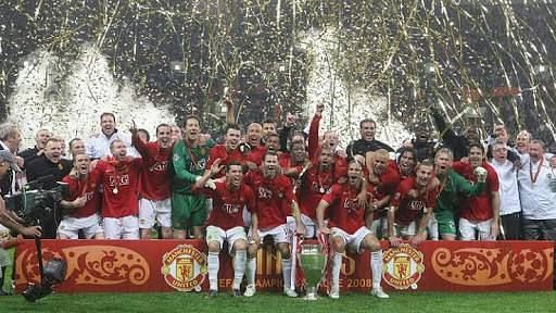 Manchester United S 2008 Champions League Winners Where Are They Now