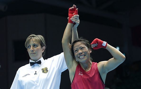 2014 Asian Games - Day 12