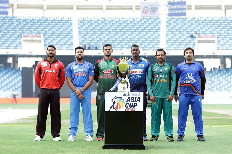 Image result for asia cup captains