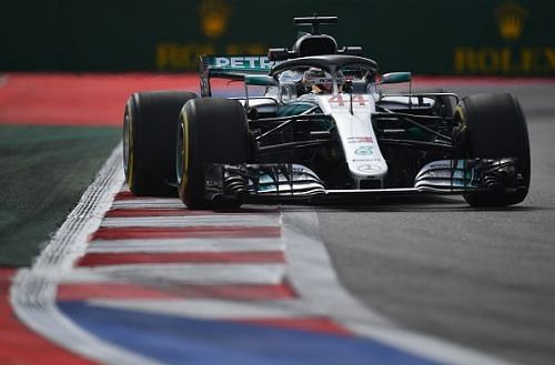 F1 Russian Grand Prix 5 Predictions For Qualifying