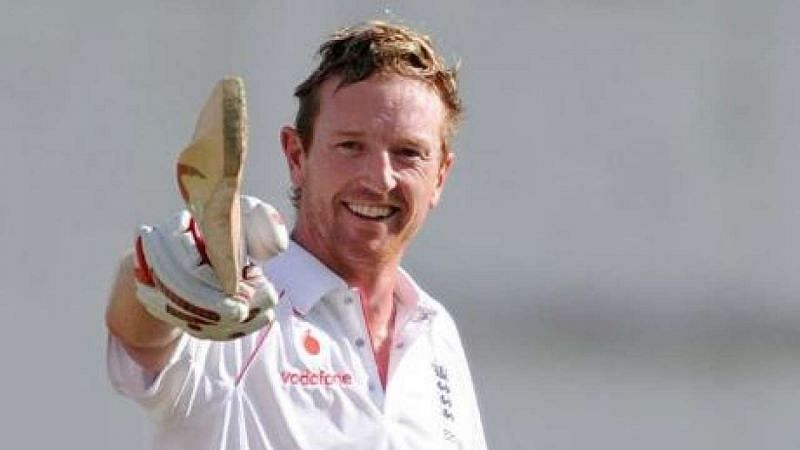 3 Best Test Innings Of Paul Collingwood Who Will Retire At The End Of The Season
