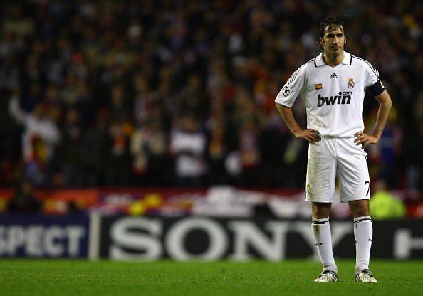 Liverpool v Real Madrid - UEFA Champions League