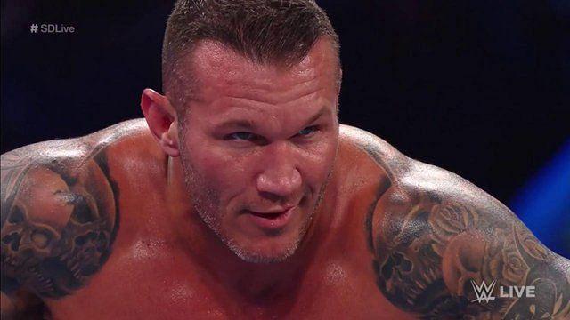 The Definition of Heel: Randy Orton