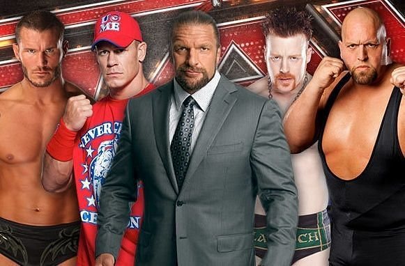 Most superstars who