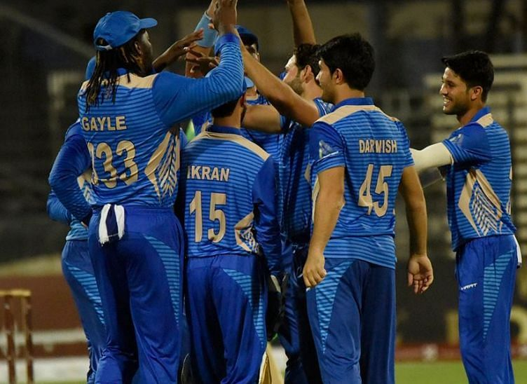 Balkh Legends will look to continue their winning ways