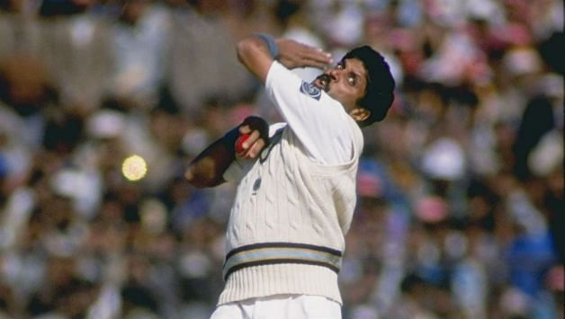 Kapil Dev was never dropped from the team due to injury concerns. (Image 1.0)