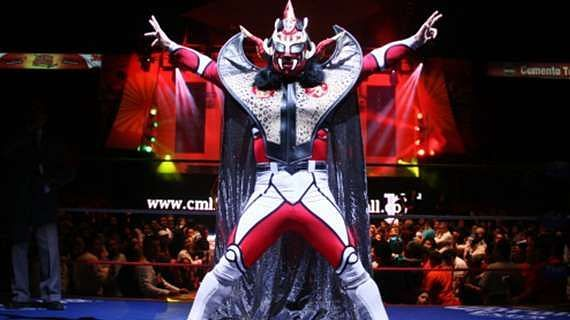 Liger is one of the most dynamic wrestlers in history