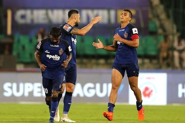 The assistant coach is not convinced to give any excuses regarding the poor performances in the opening stages of the league (Image Courtesy: ISL)