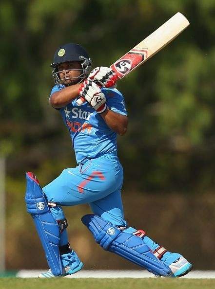 Jadhav has been a great find for India