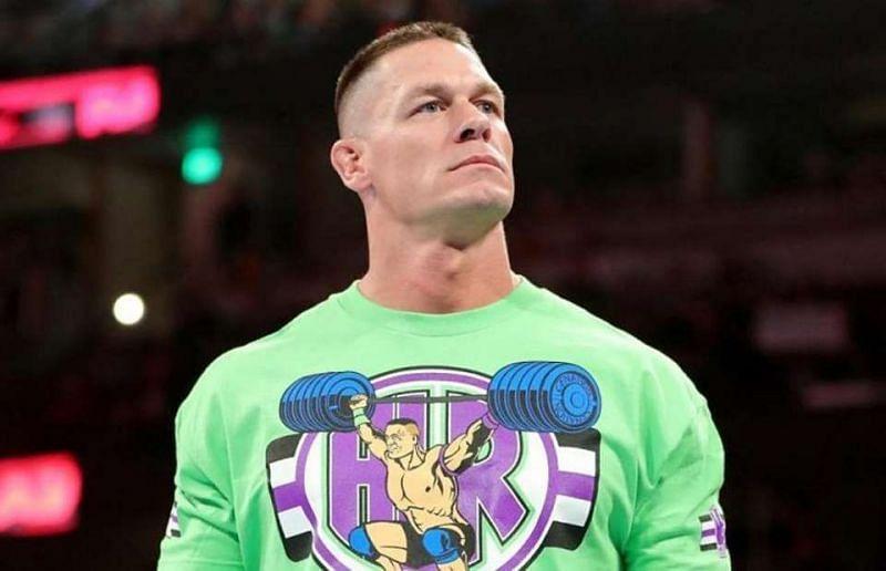 Cena won
