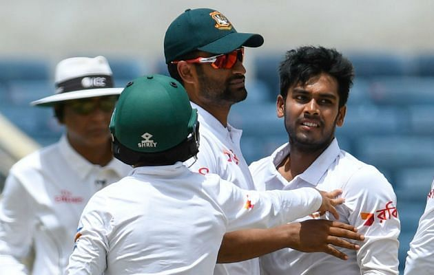Bangladesh Cricket Board recently announced the Test squad for the series against Zimbabwe