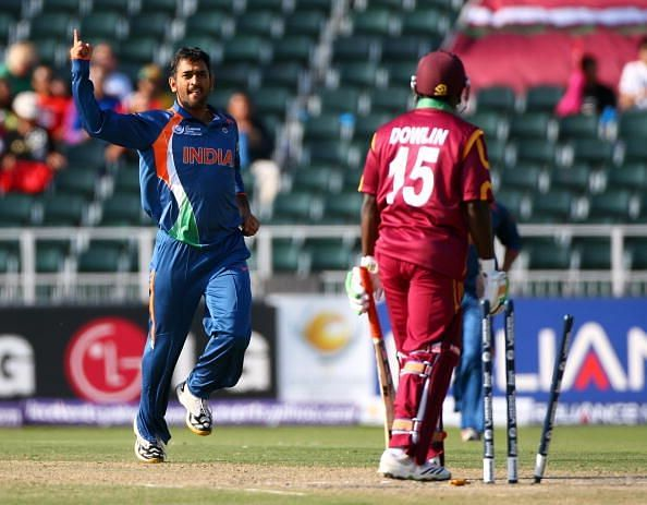 India v West Indies - ICC Champions Trophy
